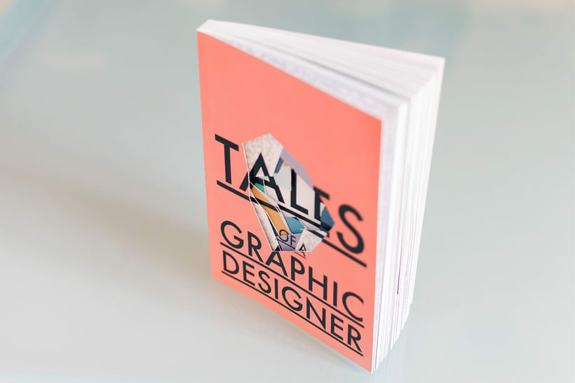 Tales of a Graphic Designer 2