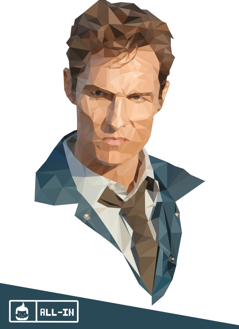 Pósters low poly 19