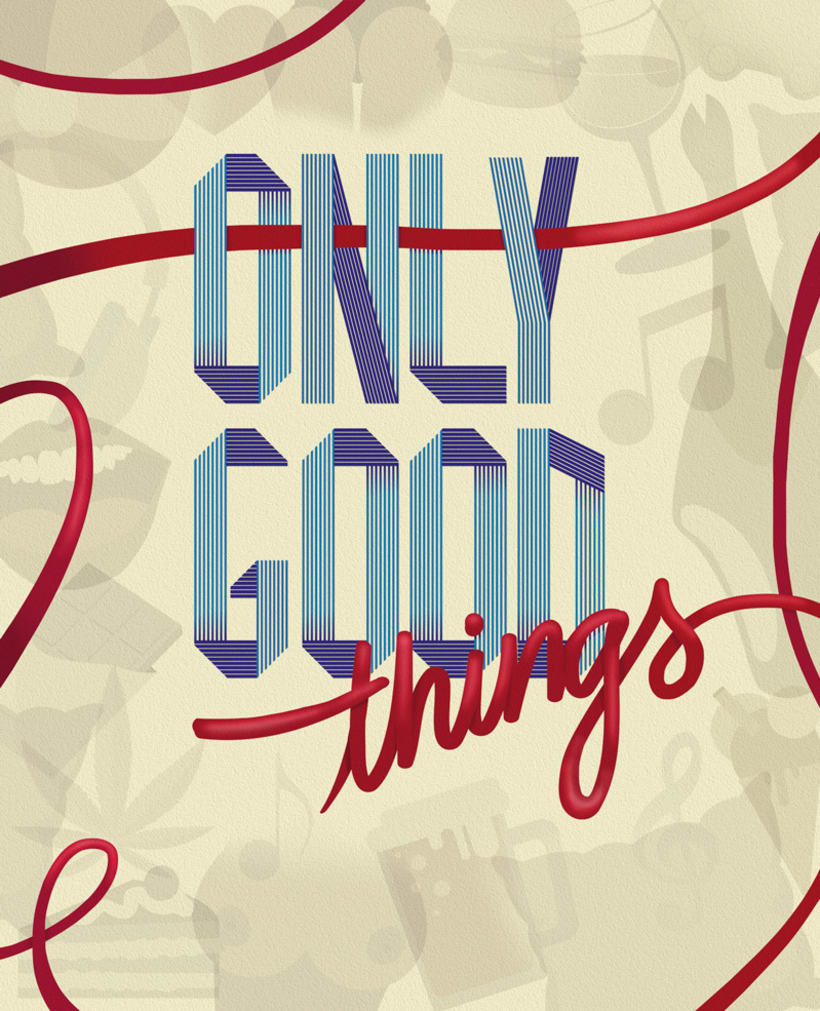 Only Good Things -1