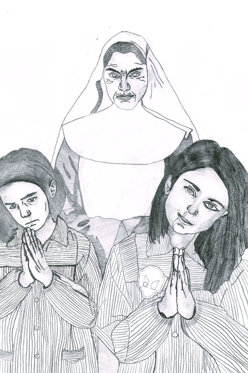 Mi Proyecto del curso Del dibujo a lápiz a la ilustración digital 2