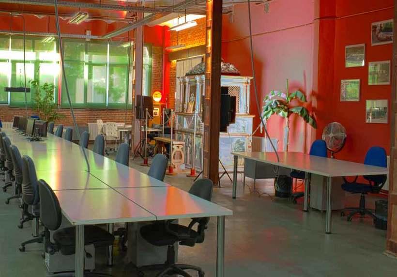 Coworking B2WORK - MADRID 4