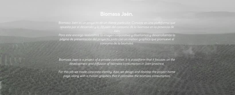 Biomasa Jaén 0