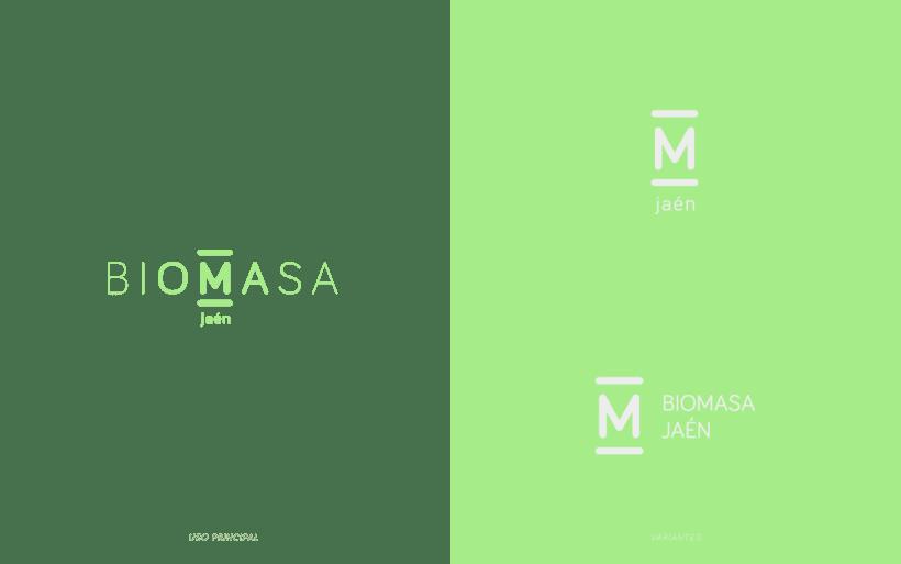 Biomasa Jaén 3