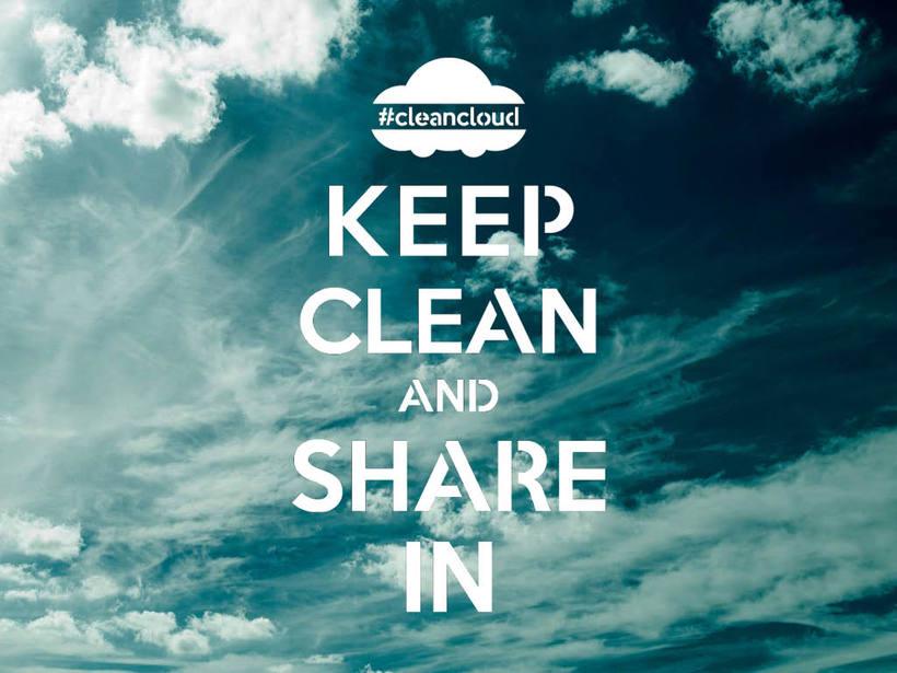 Clean Cloud 0