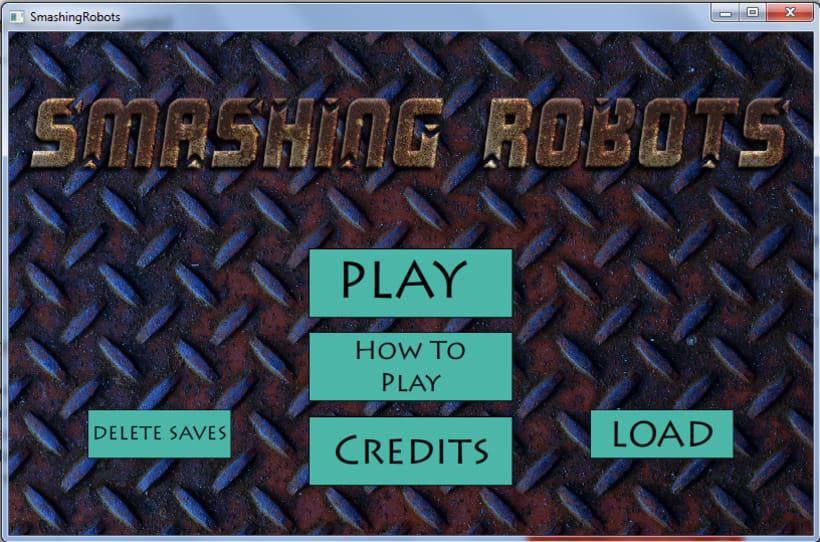Smashing Robots (videojuego) 1