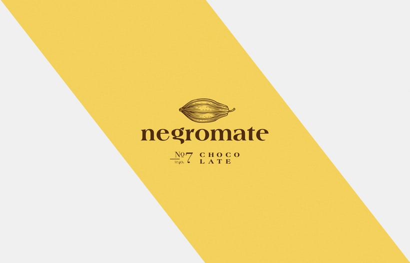 Negro Mate Chocolate 4