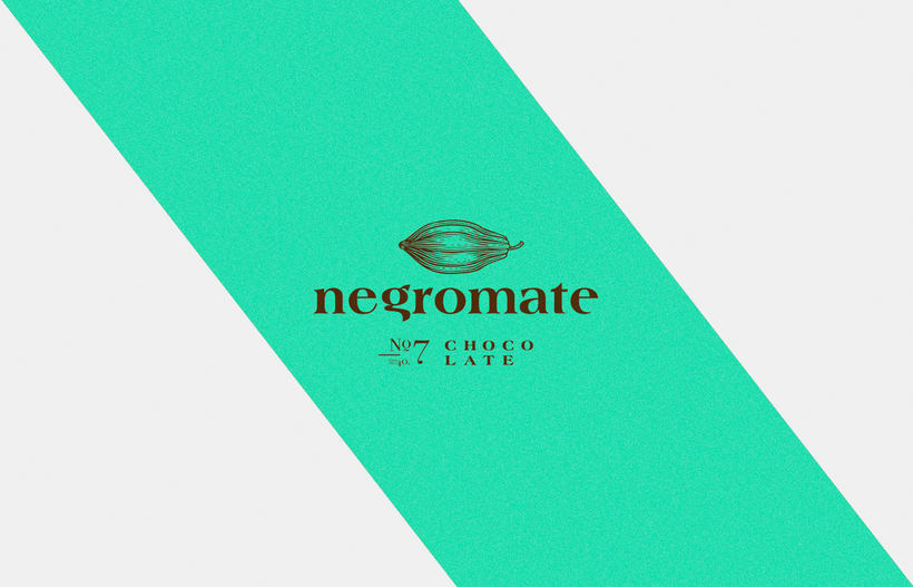 Negro Mate Chocolate 2