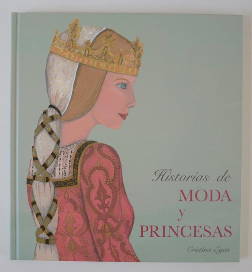Historias de Moda y Princesas 4