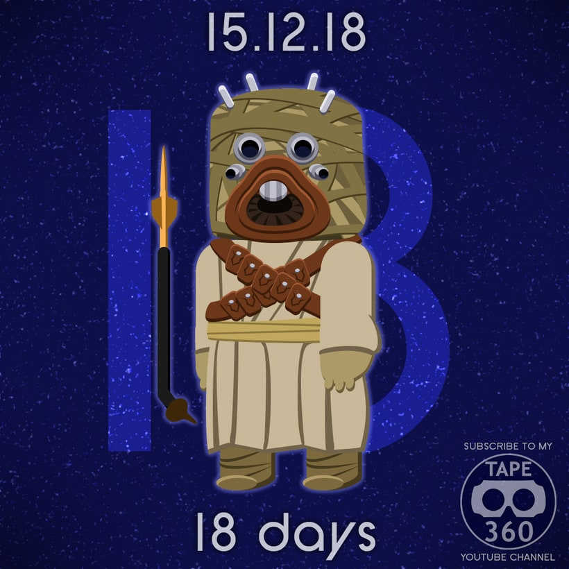 Star Wars Countdown Episode VII 11