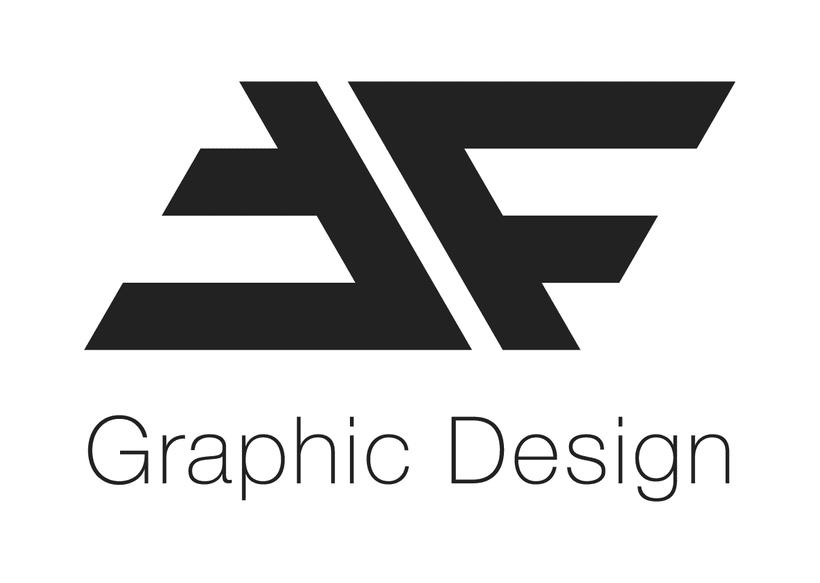Arnau Freixas. Graphic design 1