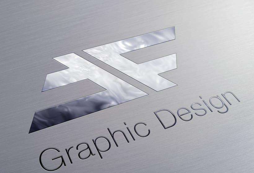 Arnau Freixas. Graphic design 3