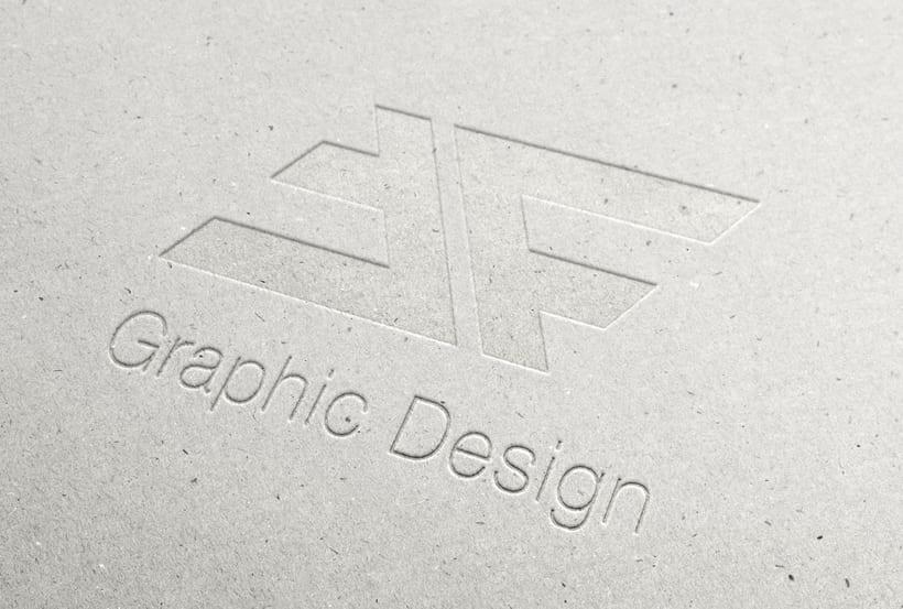 Arnau Freixas. Graphic design 6