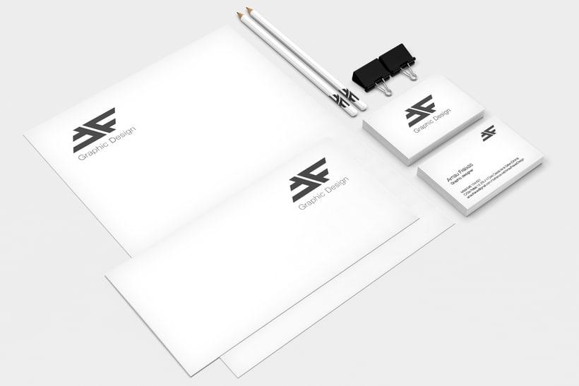 Arnau Freixas. Graphic design 8
