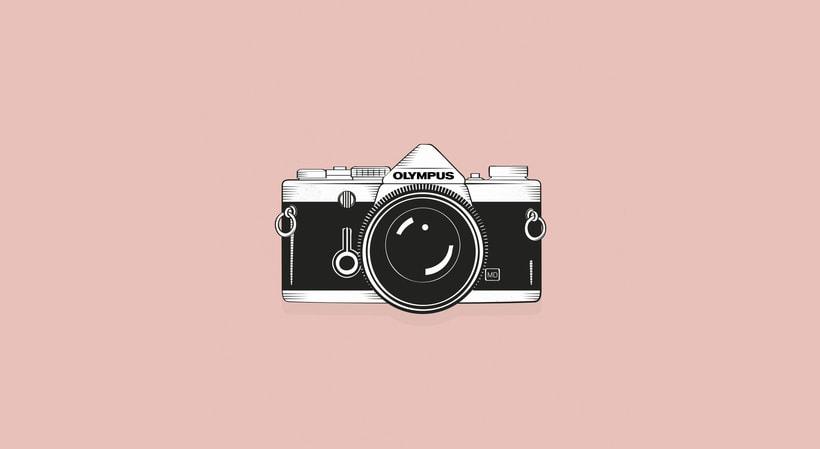 Olympus :: Iconic cameras 2