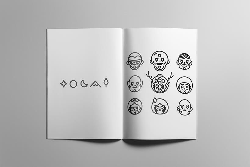 Symbol & icon  1