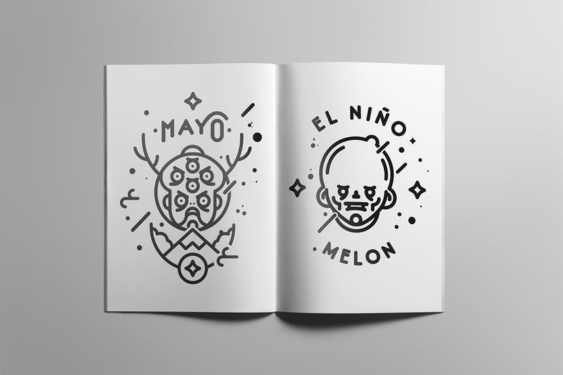 Symbol & icon  4