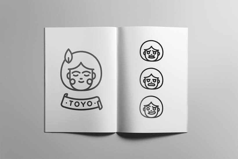 Symbol & icon  5