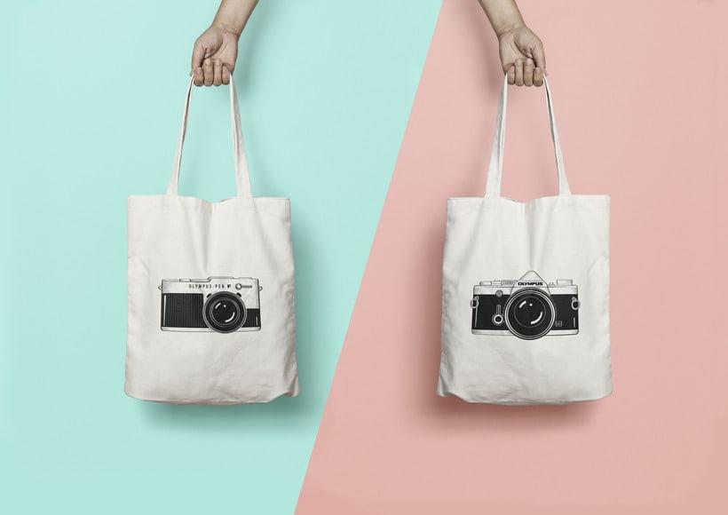 Olympus :: Iconic cameras 4