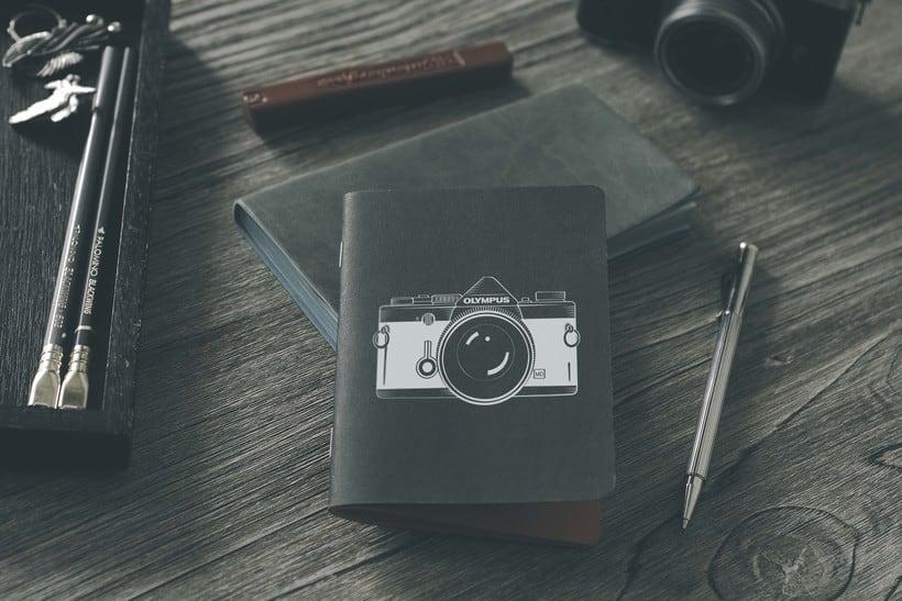 Olympus :: Iconic cameras 5