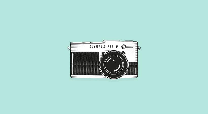 Olympus :: Iconic cameras 3