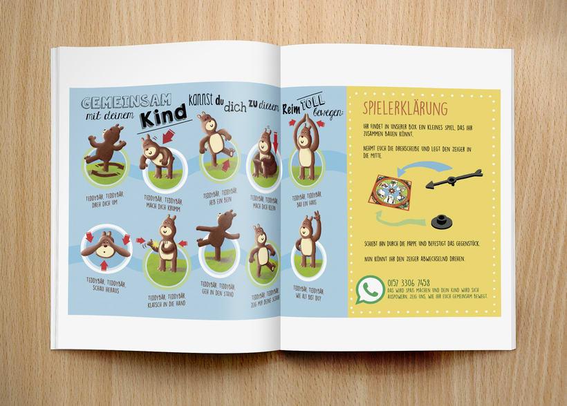 Librileo - Ilustración Infantil 3