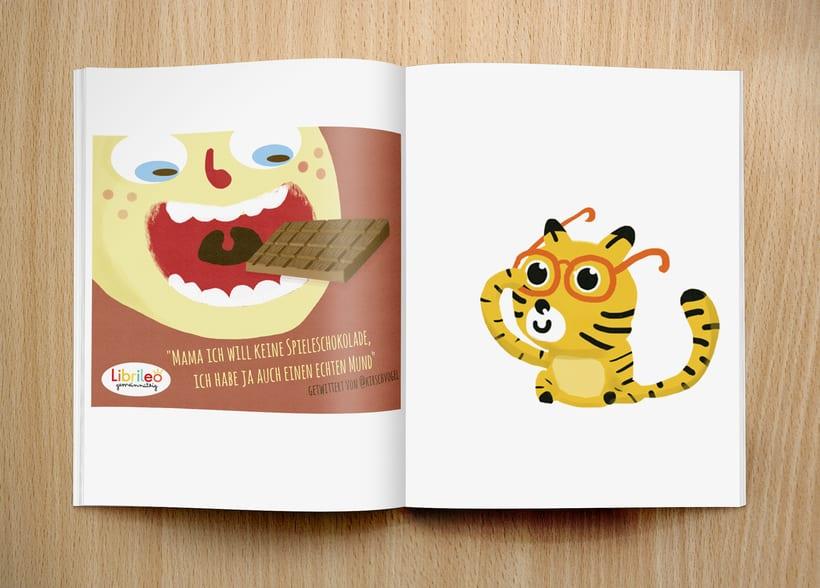 Librileo - Ilustración Infantil 7
