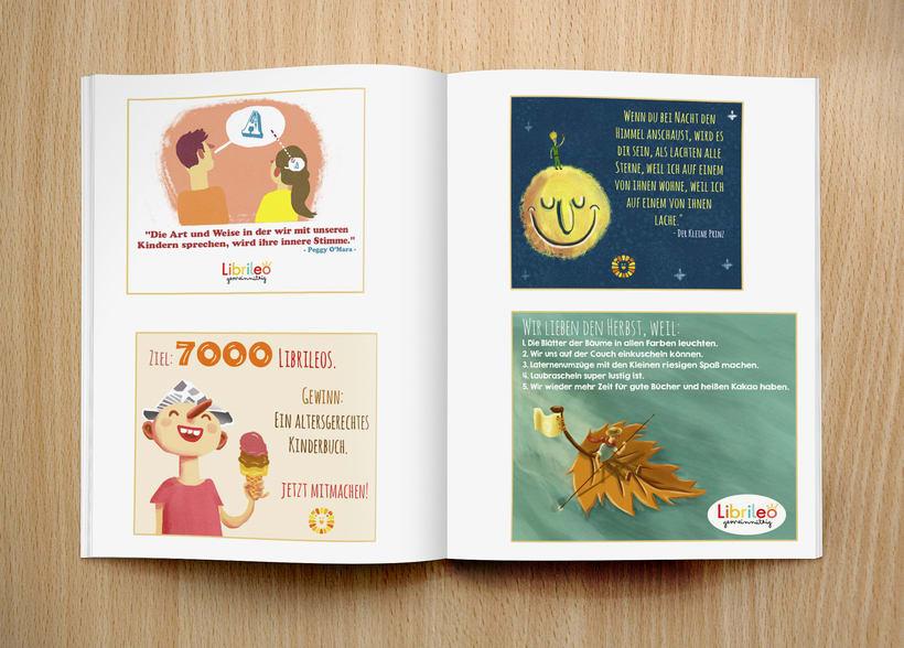 Librileo - Ilustración Infantil 8