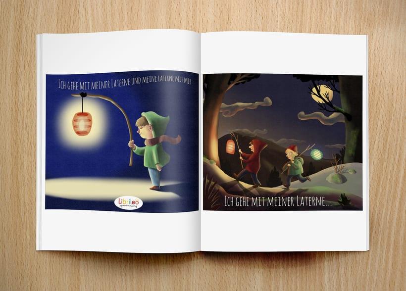 Librileo - Ilustración Infantil 10