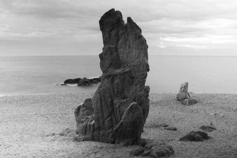 Simplicity Contrasted. Proyecto fotográfico 7
