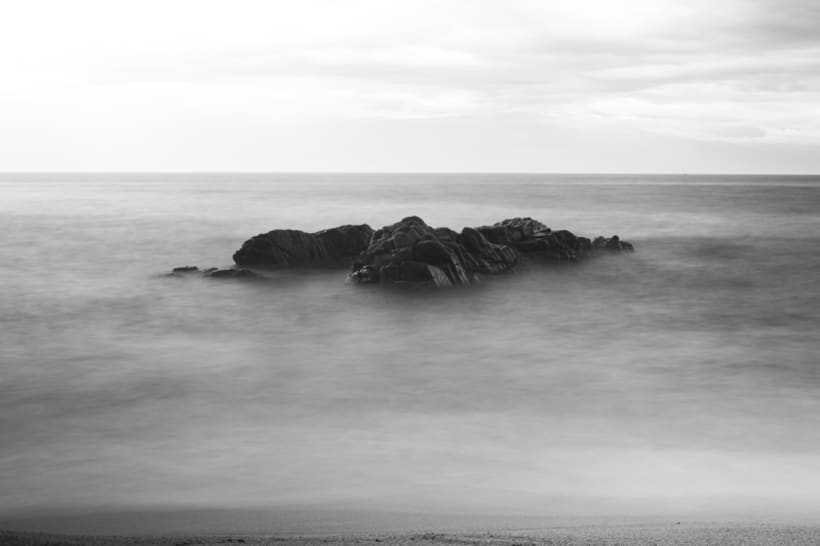 Simplicity Contrasted. Proyecto fotográfico 8