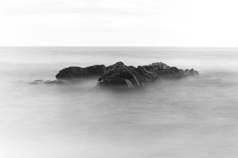 Simplicity Contrasted. Proyecto fotográfico 9