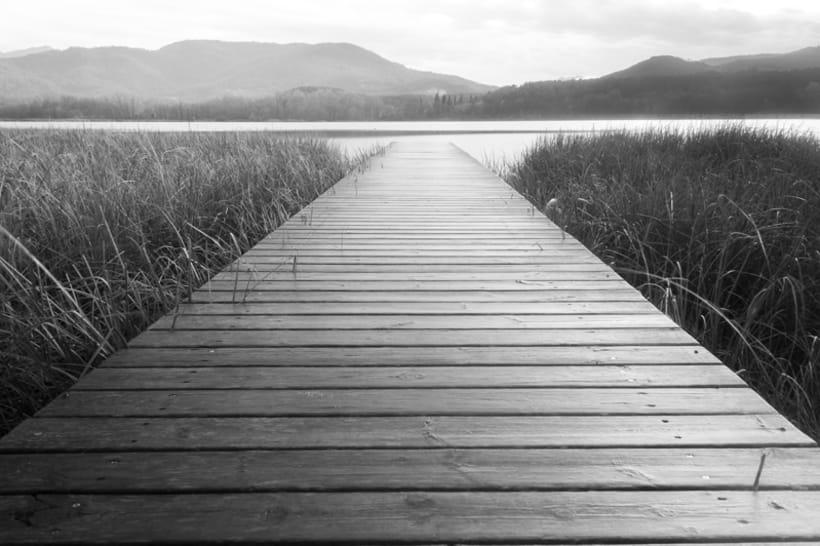 Simplicity Contrasted. Proyecto fotográfico 16