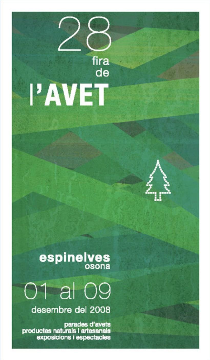 28 fira de l'Avet -1