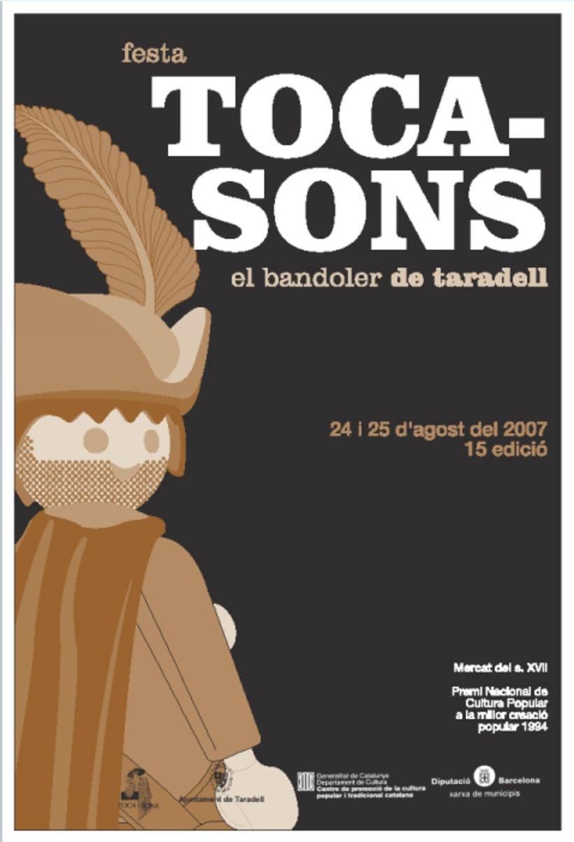 15a edicó festa TOCASONS -1