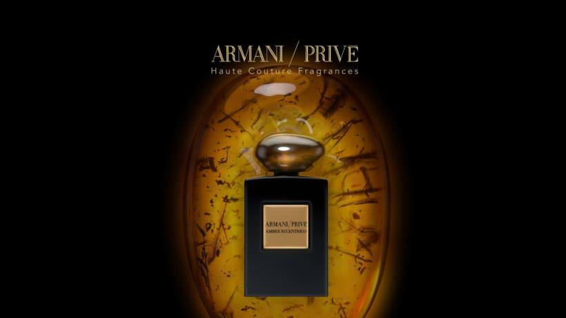 Armani Privé Ambre Eccentrico 6