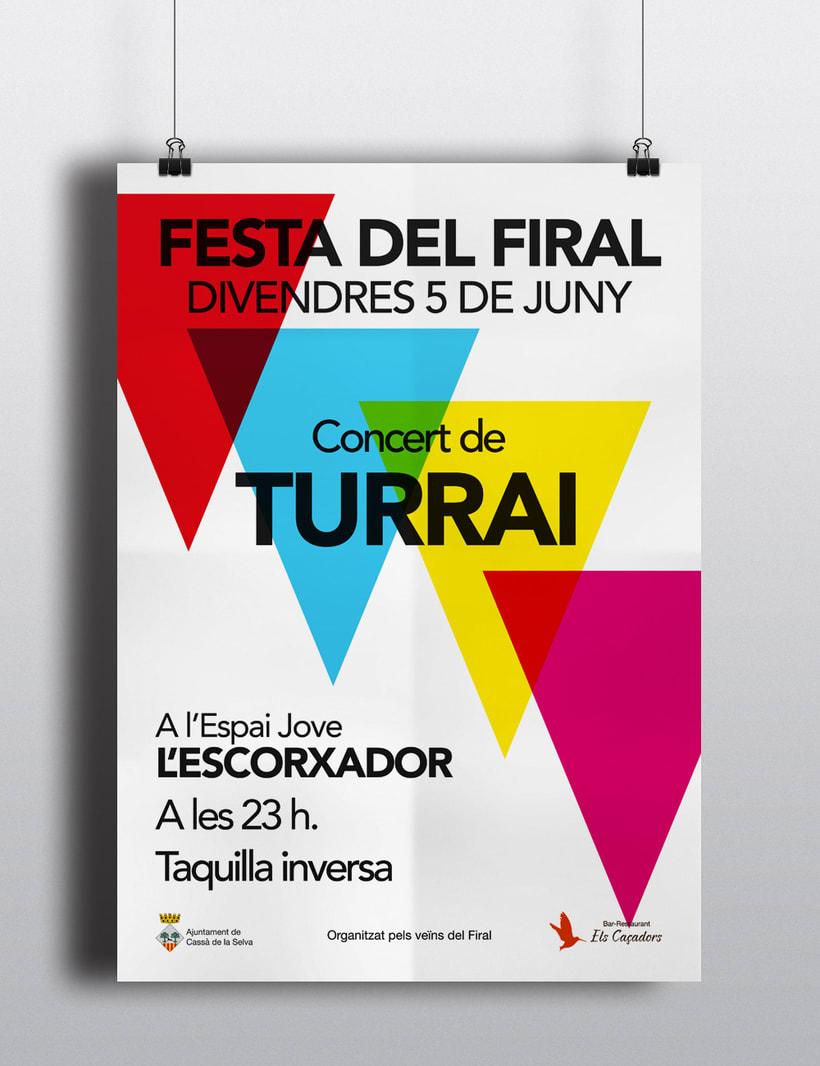Fiesta del Firal 2015 1