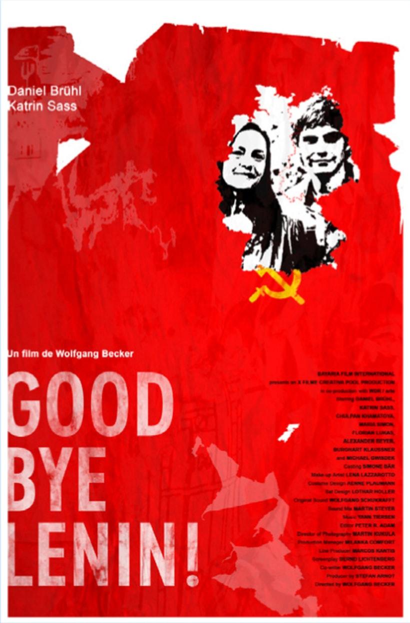 Good Bye Lenin! -1