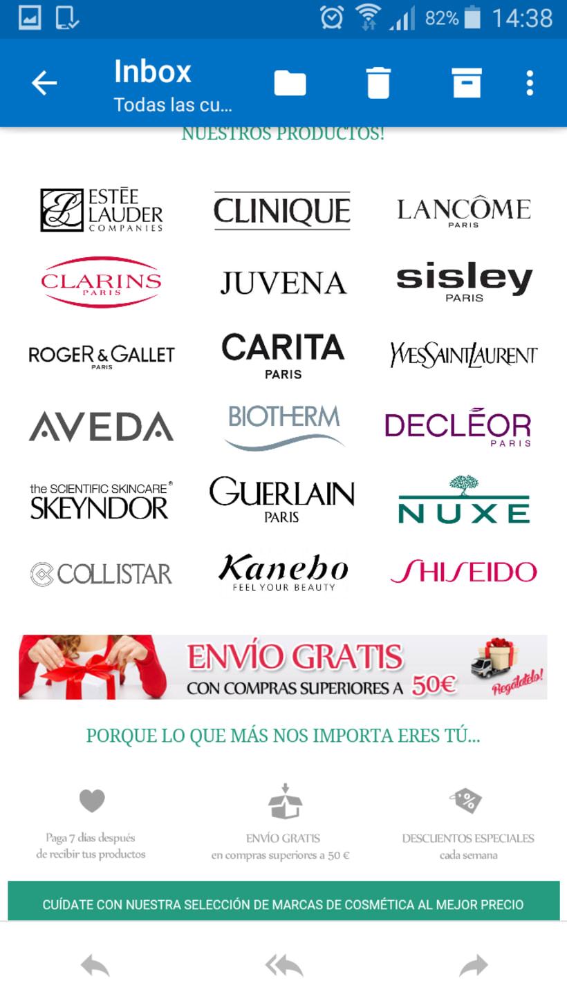 Newsletter Mira que Guapa 3