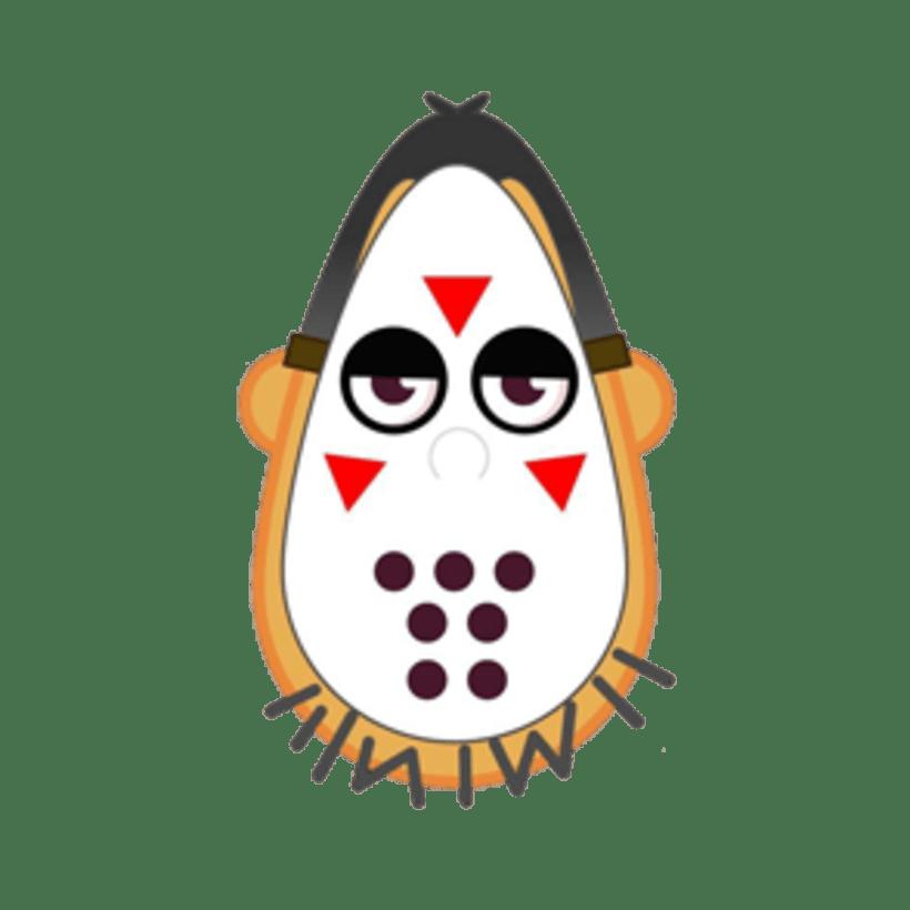Jason Voorhees Character Development 5