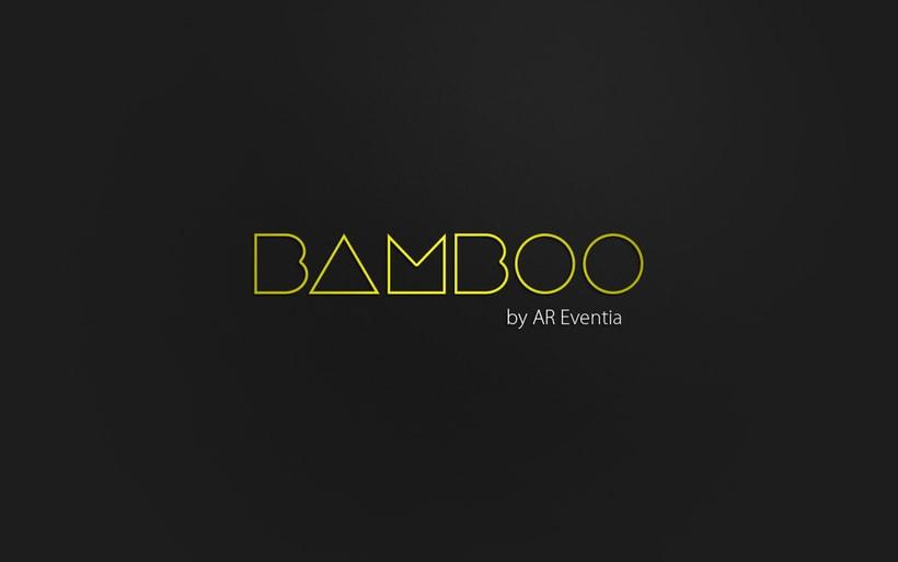 Bamboo -1