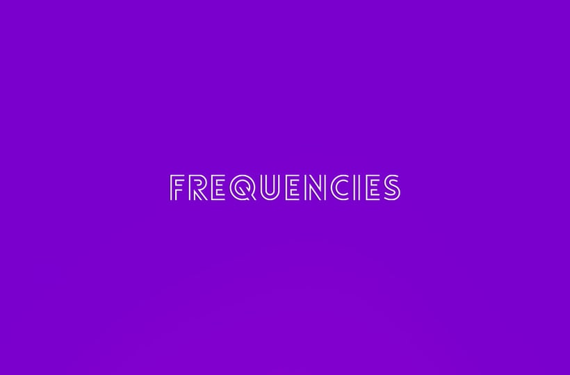 Frequencies -1