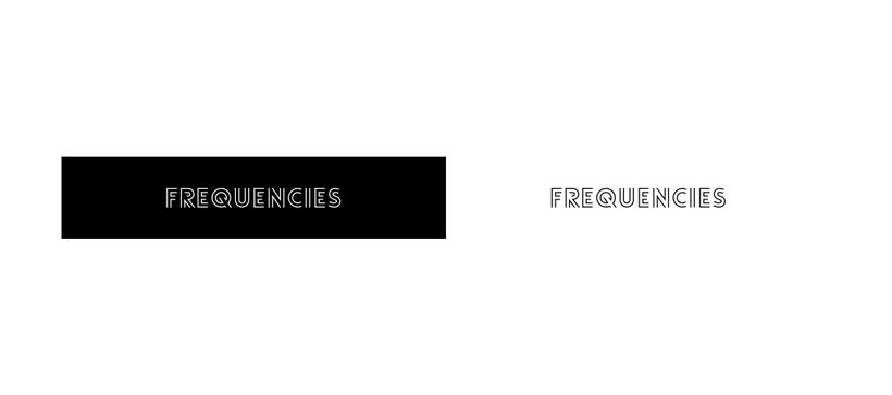 Frequencies 1