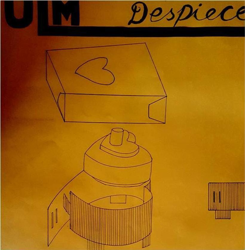 Proyectual II/ ULM 7