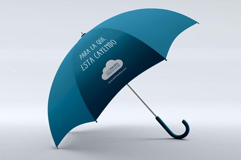 Paraguas Corporativo - Aplimedia -1