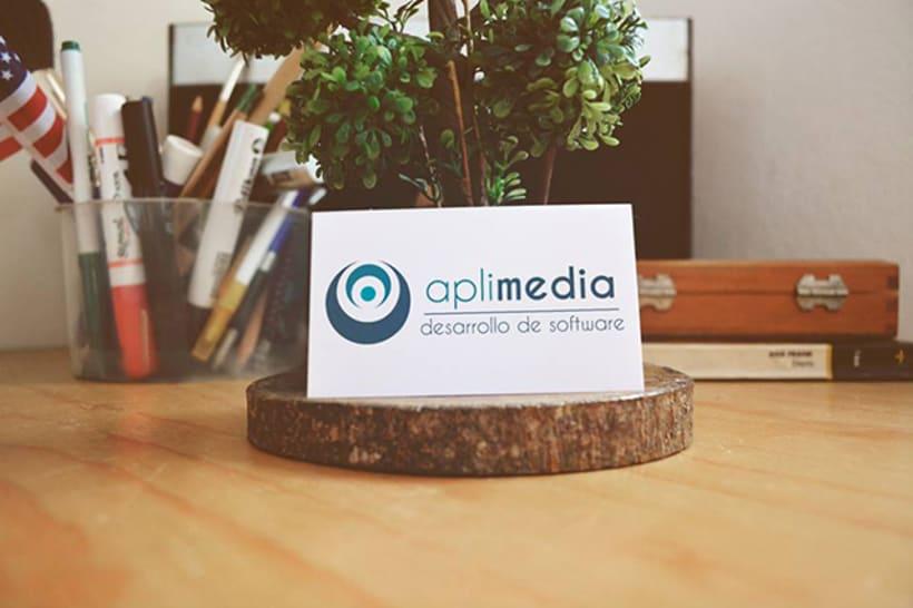Logotipo - Aplimedia -1