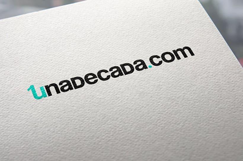 Logotipo - unadecada.com -1
