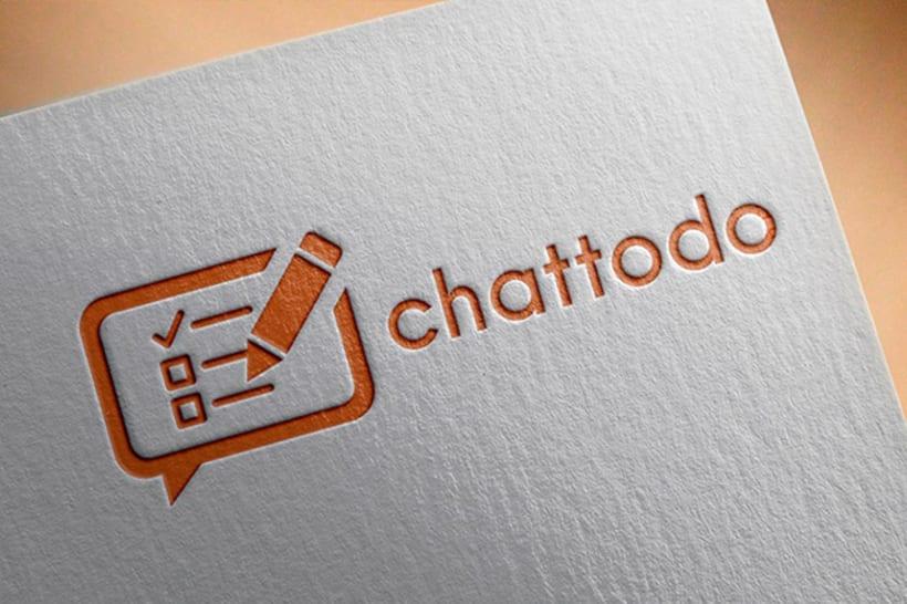 Logotipo - Chattodo -1