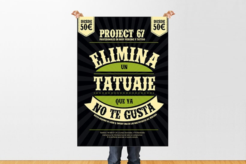 Cartel - Project 67 -1
