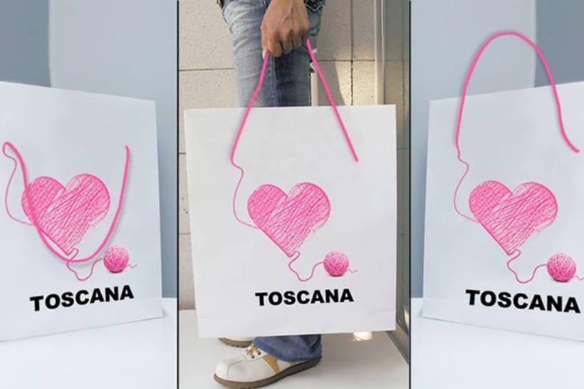 Bolsas - Toscana -1