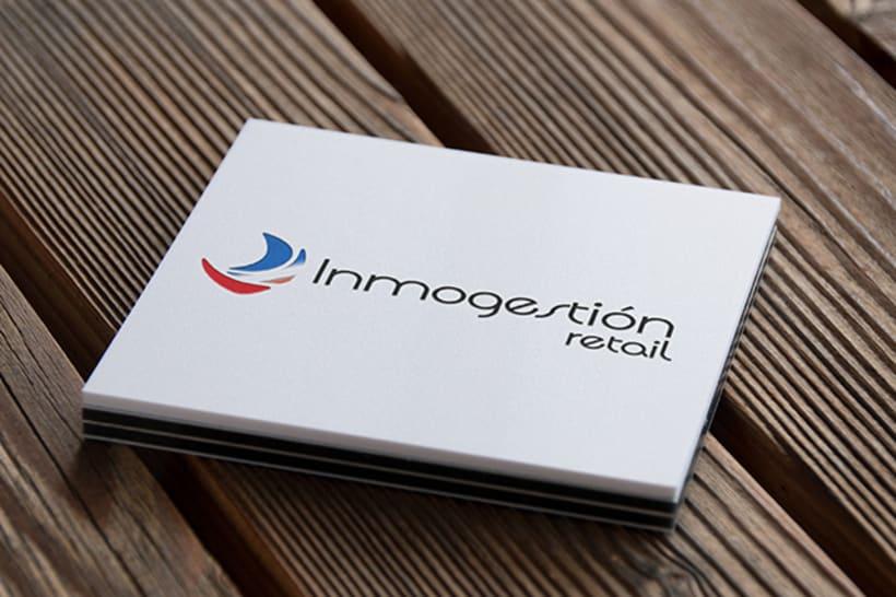 Logotipo - Inmogestión Retail -1